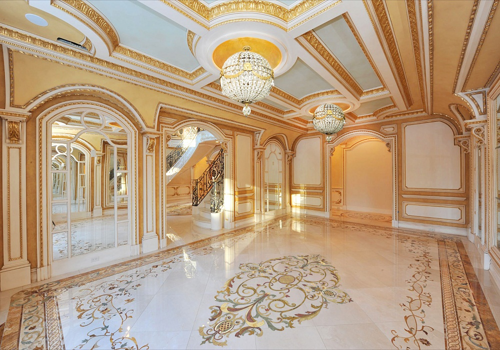 Beautiful-marble-flooring-tile-for-luxury-living-room-interior